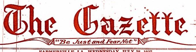 25 AIR gazette