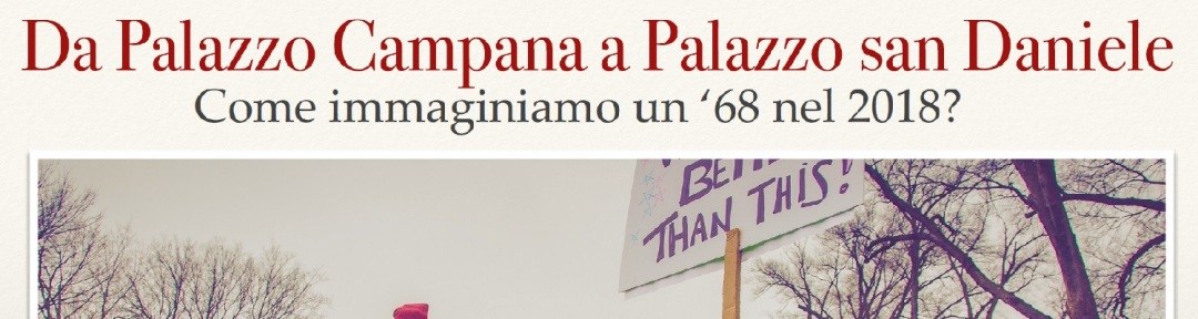 68.18. da palazzo Campana a Palazzo san Daniele
